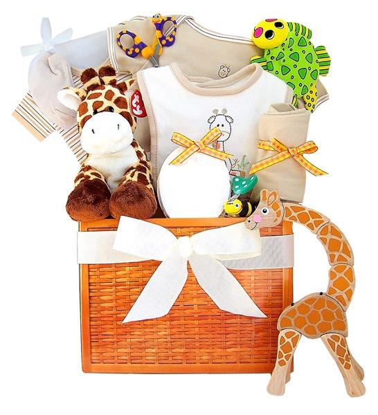 baby gift baby gift basket layette set
