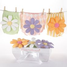 Bunch O' Bloomers 3 Piece Set (size 6 - 12 months)